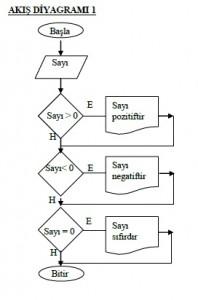 Flowchart Örnekleri